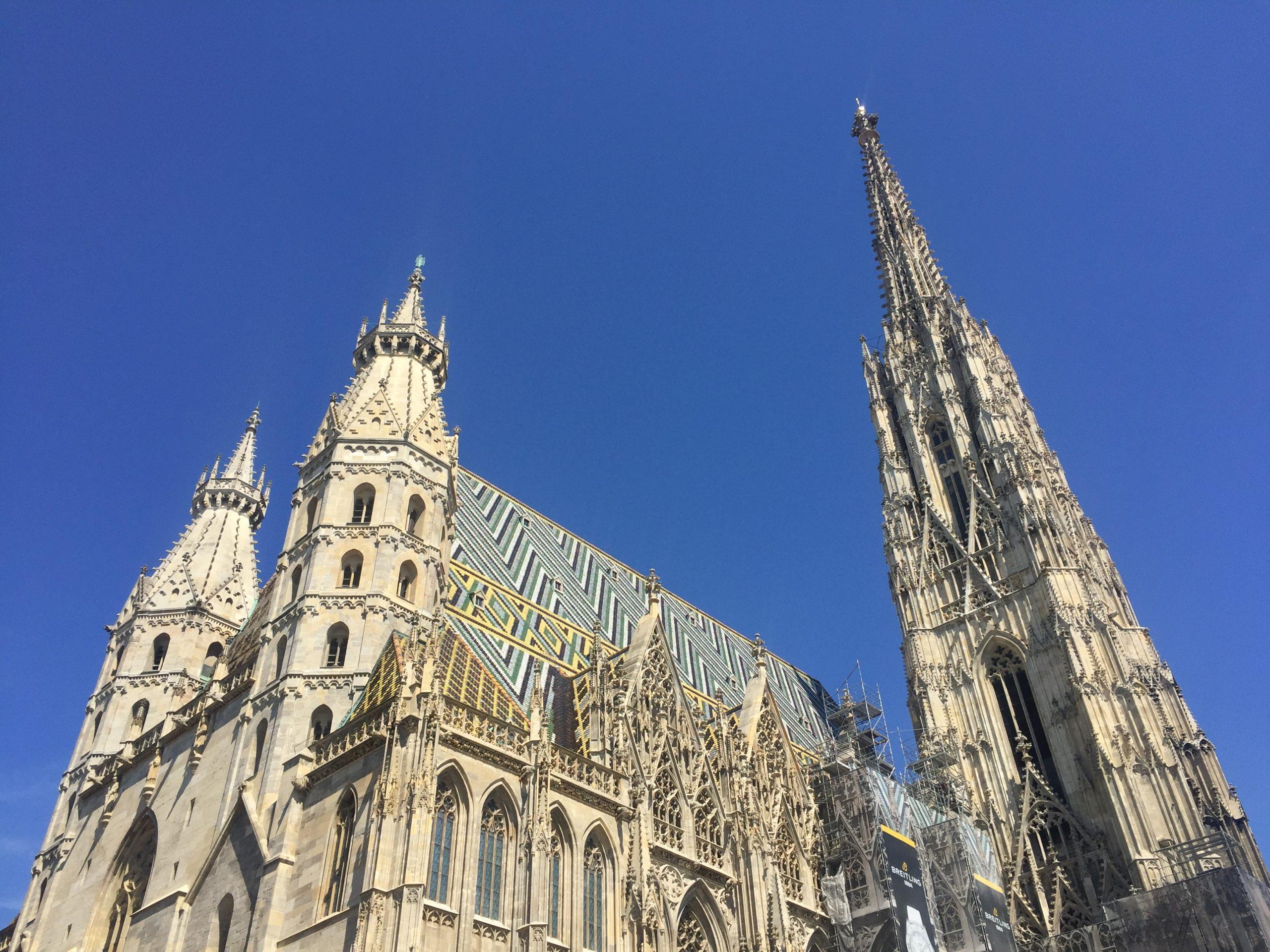 Stephansdom - Wien kompakt Tour